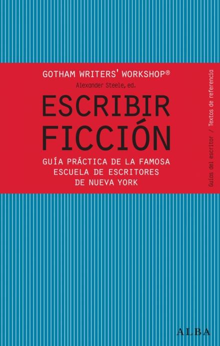 escribir ficción, manual, libro, estilo, consejos, escribir