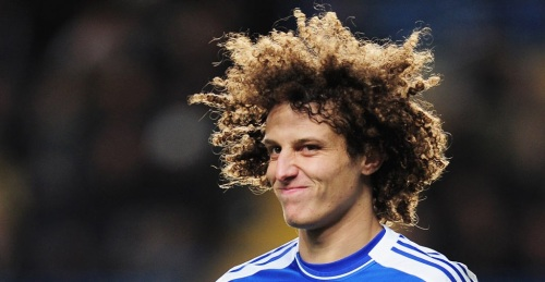 Alicia Pérez Gil David Luiz