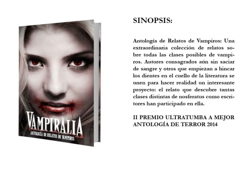 VAMPIRLIA S2